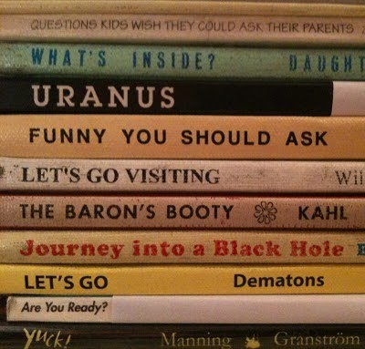 Funny Book Titles. Posted by Ethan Jarrell at Tuesday, January 25, 2011