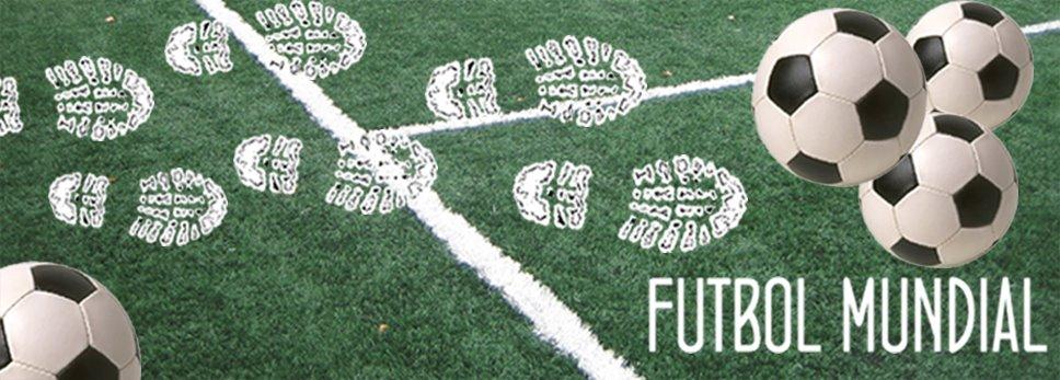 Fútbol Mundial (castellano)
