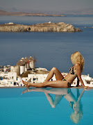 The wonder of Mykonos
