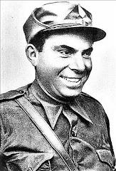 Buenaventura Durruti. Durruti