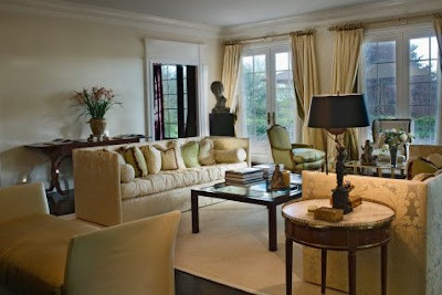 Site Blogspot  Modern Living Room Style on Modern English Country Living Room