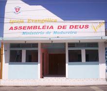 Nosso Templo...