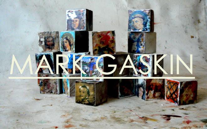 Mark Gaskin