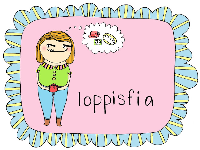 LOPPISFIA