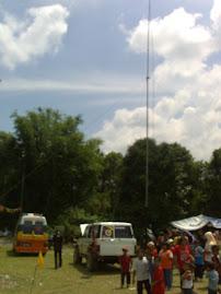 antena dari mobile