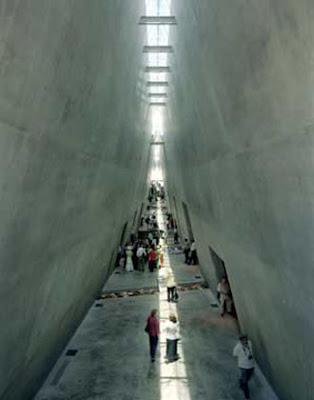 Please Visit The New Blog Moshe Safdie Holocaust History Museum 2005 Jerusalem Israel