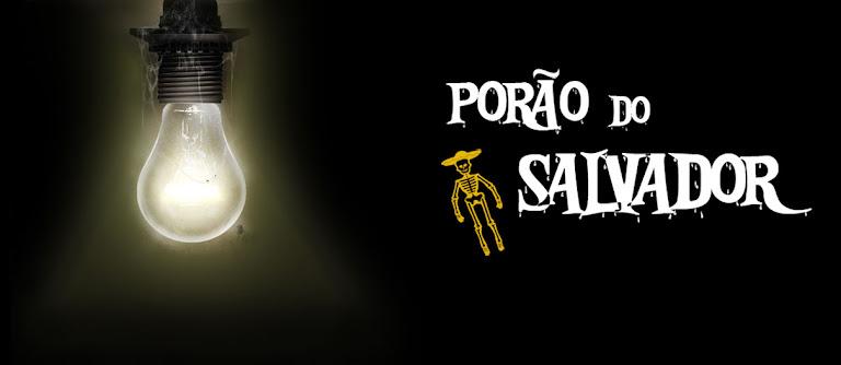 Porão do Salvador
