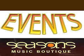 Events at Seasons M-B