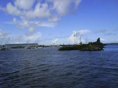 Hamninlopp Mariestad
