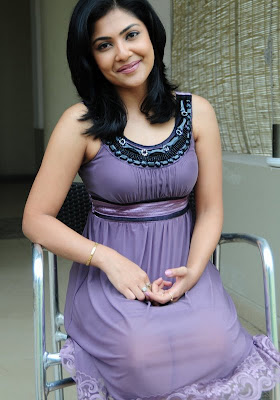 Kamilini Mukharjee in short frock photo gallery sexy stills