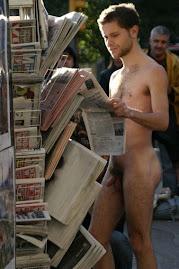 Mantente Informado del Nudismo en Venezuela