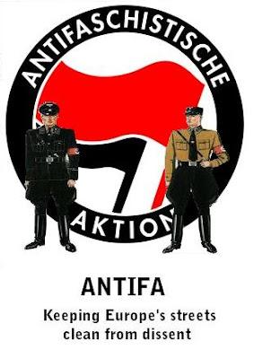 anti antifa