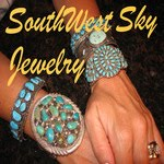 Southwest Sky Jewelry