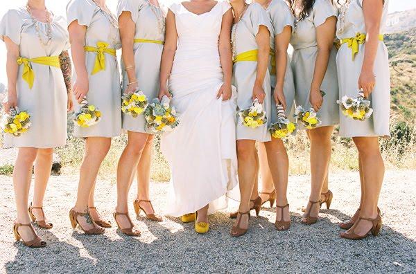 John Deere Green-My Wedding theme