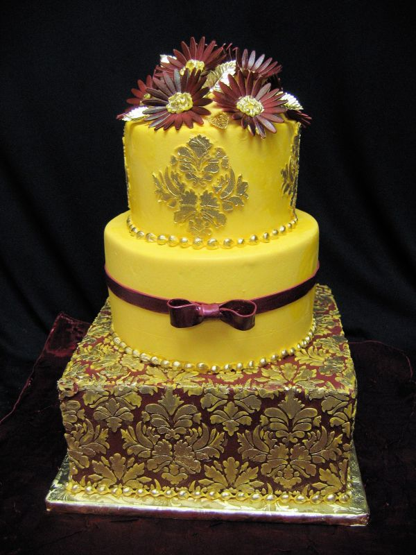 Wedding Cakes Pictures: July 2010