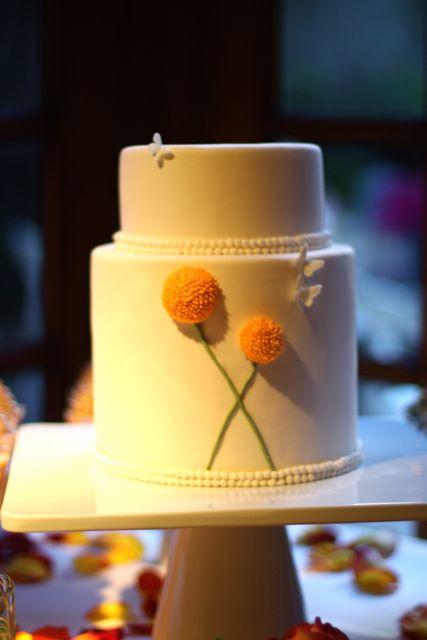 Billy Balls Wedding Cake Ideas