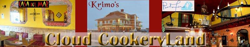 Krimo's Blog