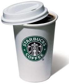 I(L)Starbucks!