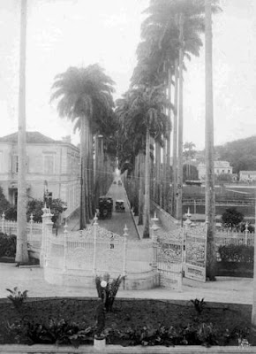 Rua Paissandú - 1911