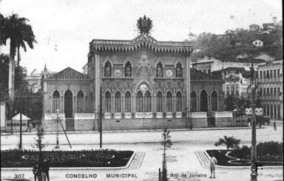 Conselho Municipal em 1871