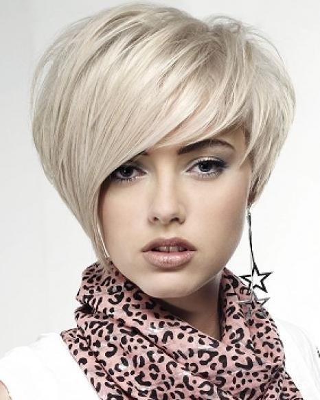 Bob Haircuts For Women 2015 Funky Bob Hairstyles