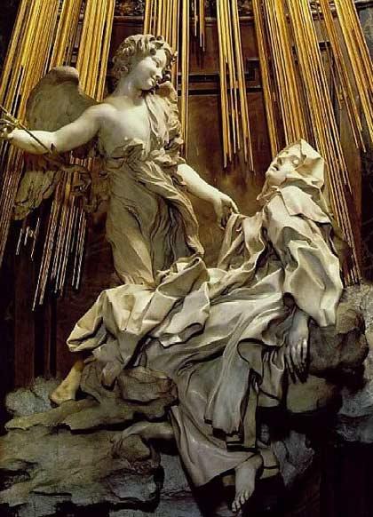 Teresa de Avila, s.XVI