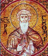 Pacomio de Tebas, Padre del Desierto, s.IV