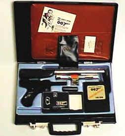 Real Spy Kits
