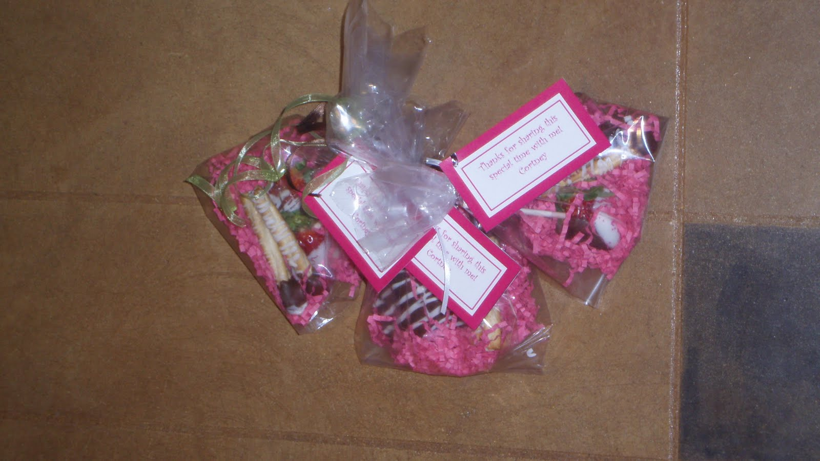 the sugar shack baby shower favors chocolate dipped strawberries