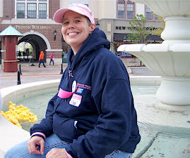 Making Strides Against Breast Cancer 2010