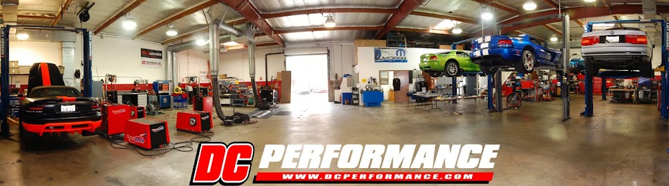 DC Performance: Proven Performance