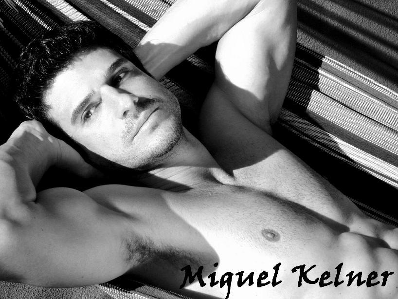 Miguel Kelner