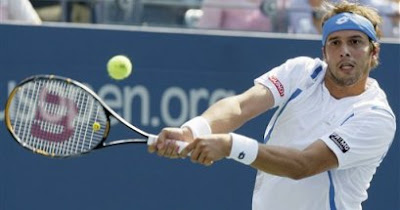 Gilles Muller, surprise of the US Open