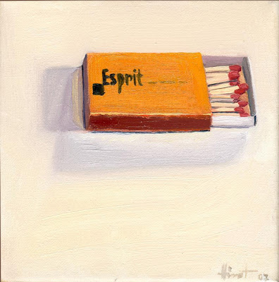 Matchbox Esprit by Liza Hirst