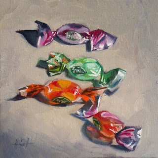 Sweets by Liza Hirst