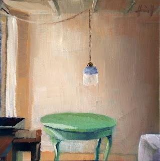 Empty by Liza Hirst