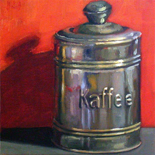 Kaffee by Liza Hirst