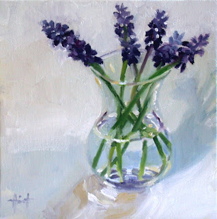 Little Flowers by Liza Hirst
