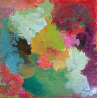 Joy by Liza Hirst