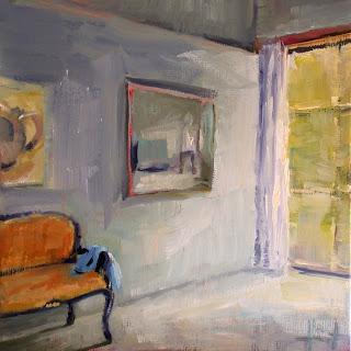 L'Atelier Gris by Liza Hirst