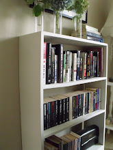 Books, Books, Books..