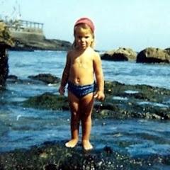 A Xinha quando era pequenina...
