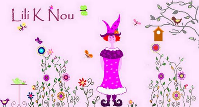 Lili K Nou