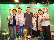 EL DIEGO NA ESPN BRASIL
