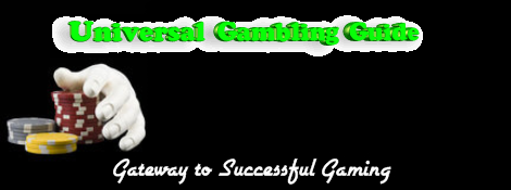 Legal Betting Online Guide | Gambling Resources |