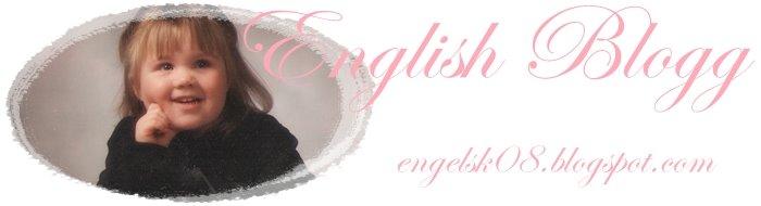 Flirt engelsk