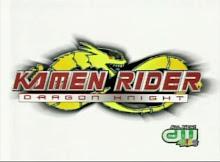 Bienvenidos a Kamen Rider