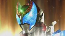 Lo mejor de Kamen Rider
