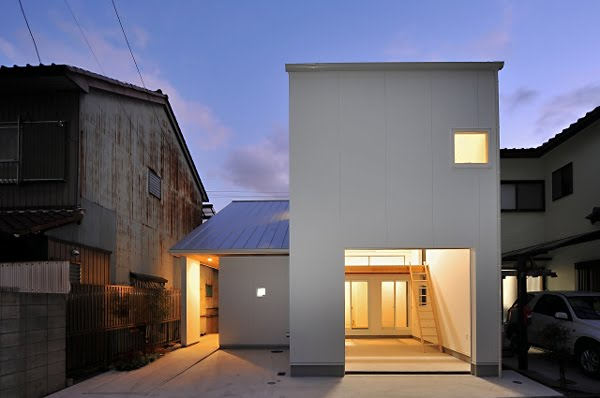 Architecture In Japan Modern Design By