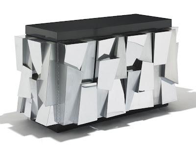Paul Evans Faceted Modern Furniture  modern design by moderndesign ...